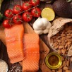 خوراکی هایی که رگهای قلب را باز میکنند