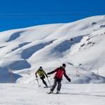 پایان کار اسکیبازان معلول ایران در جام جهانی آلمان