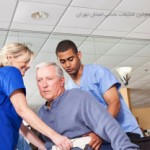 اصول مراقبت از پوست و پیشگیری از زخمهای فشاری